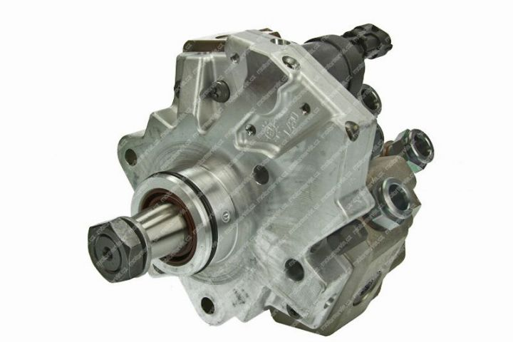 HIGH PRESSURE INJECTION PUMP FOR ENGINES IVECO TECTOR Euro 6